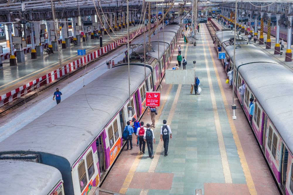 【インド】AIIB、インドへの投資加速。プロジェクト13件3,200億円に到達。再エネや鉄道網整備 1