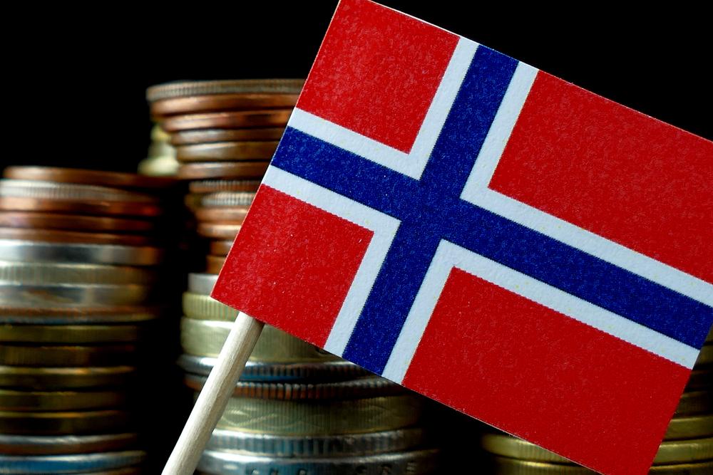【ノルウェー】公的年金GPFG、軍事・警備G4Sを投資対象から除外。深刻な人権リスクと判断 1