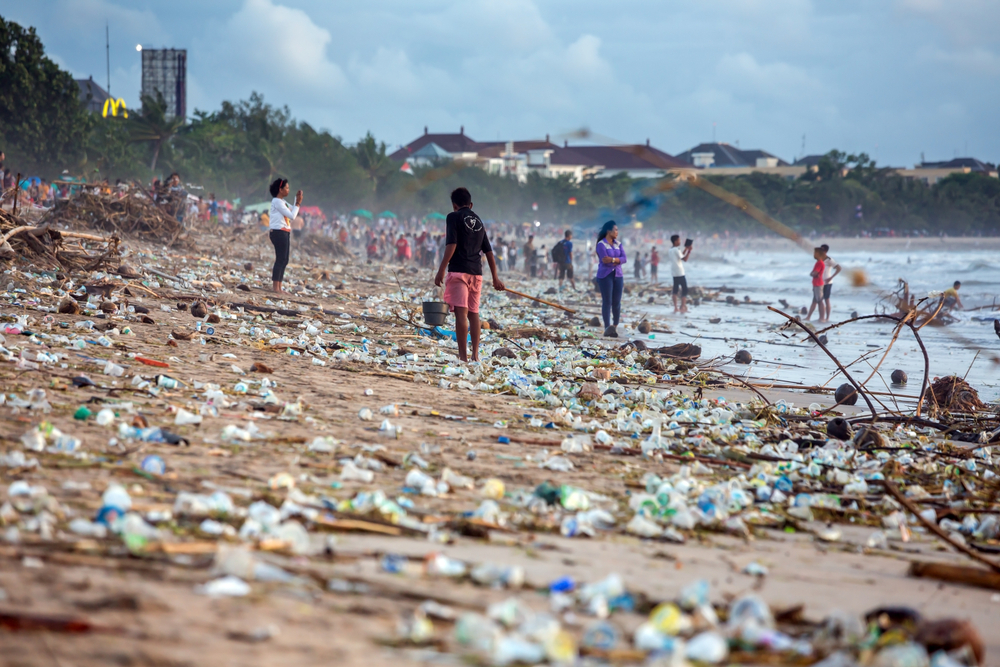 【東南アジア】UNEP、東南アジアでのプラスチック・リサイクル推進を要請。サーキュラーエコノミー化 1
