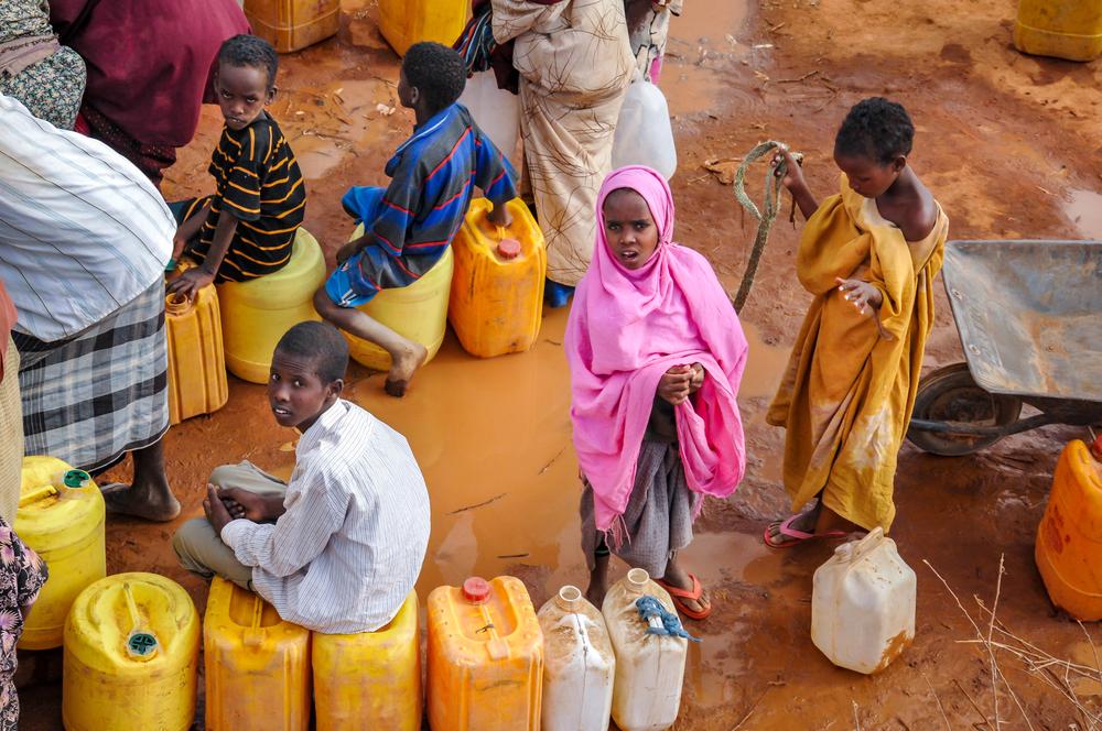 【ソマリア】中部ベレトウェインが豪雨で水没。20万人以上避難。コレラ・マラリアの流行懸念も 1