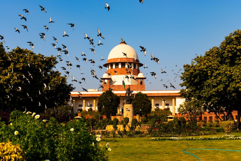 【インド】最高裁、全州政府に対し、大気汚染と水質汚染の責任を追及。国民への賠償責任を義務化 1