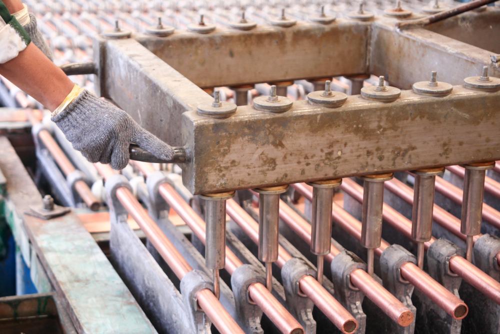 【国際】RMIと国際すず協会、すず製錬に関するデューデリジェンス基準を新たに策定。既存の基準は廃止 1
