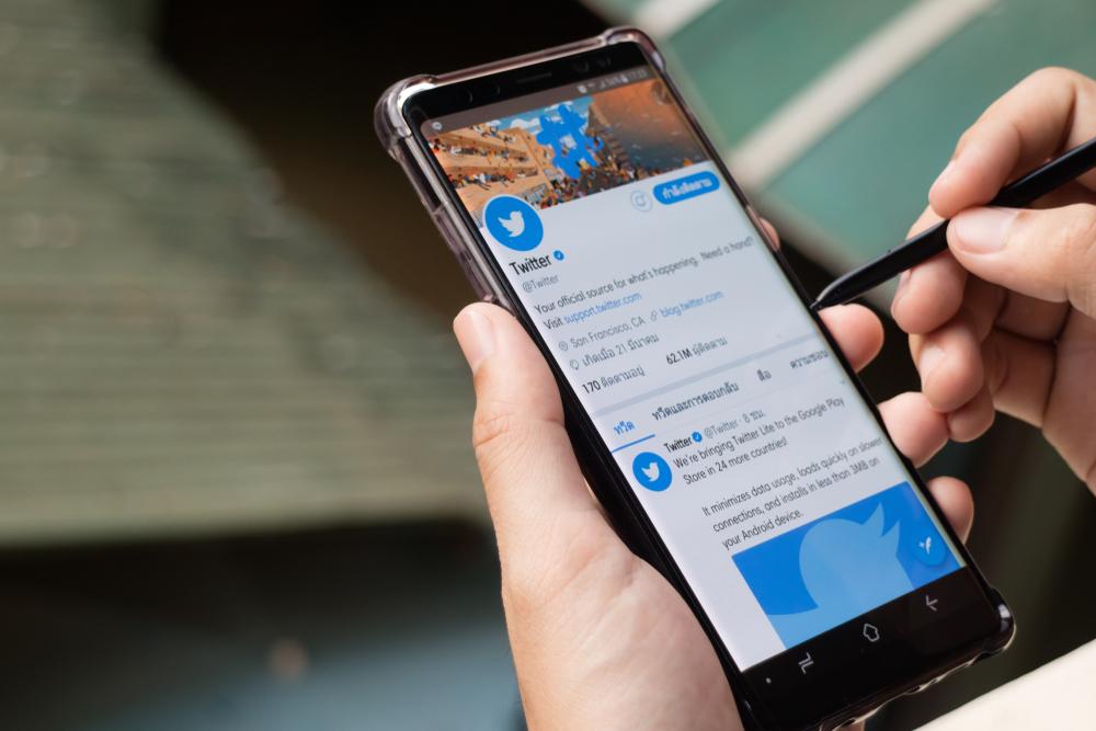 【国際】ツイッター、政治広告を禁止。政治メッセージは金を払って届けるべきでないと指摘 1