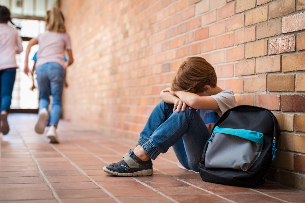 【国際】OECD、社会的に弱い立場の子どもが生じる原因と対策で報告書。貧困、虐待、家庭環境等 1