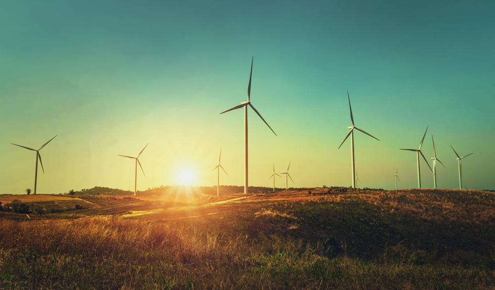 【アメリカ】アップル、eBay、スプリント、サムスン電子、テキサス州で風力発電所を共同建設。75MW 1