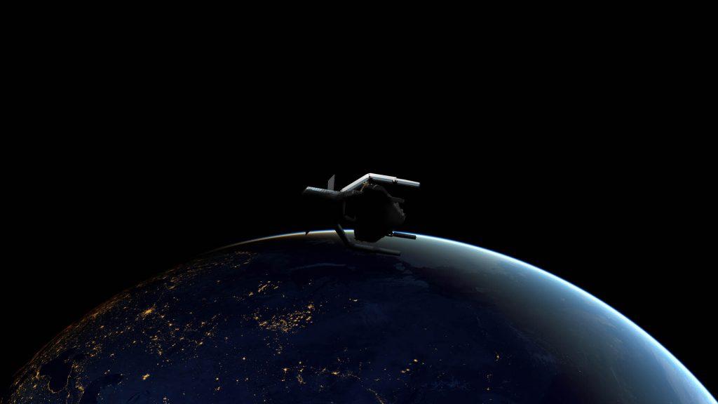 【EU】欧州宇宙機関、世界初のデブリ除去ミッションClearSpace-1発表。2025年に打ち上げ 1