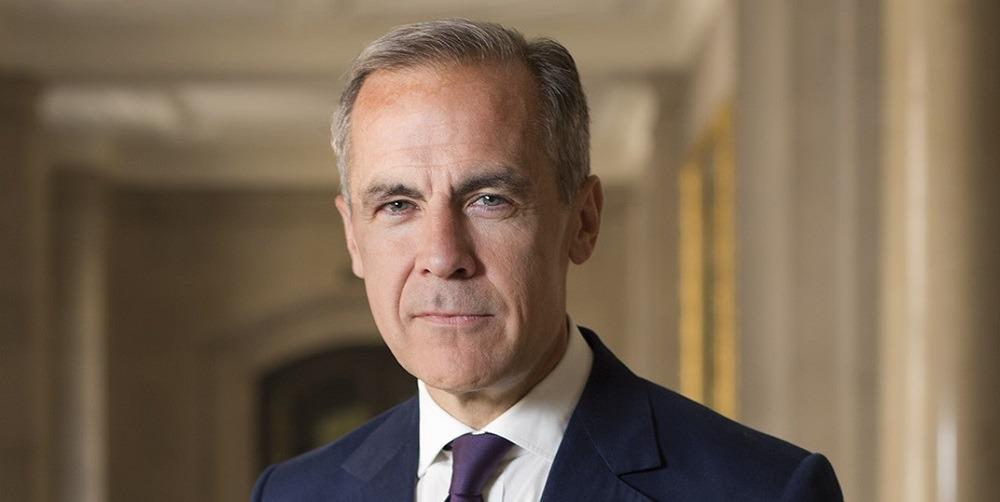【国際】マーク・カーニー・イングランド銀行総裁、国連気候アクション・ファイナンス特使に就任 1