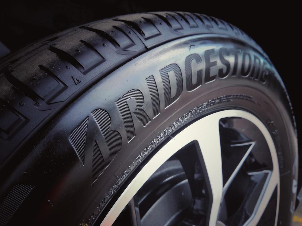 【アメリカ】ブリヂストン・アメリカ、廃タイヤ再生素材でのタイヤ生産を大幅に拡大。CO2を81%削減 1