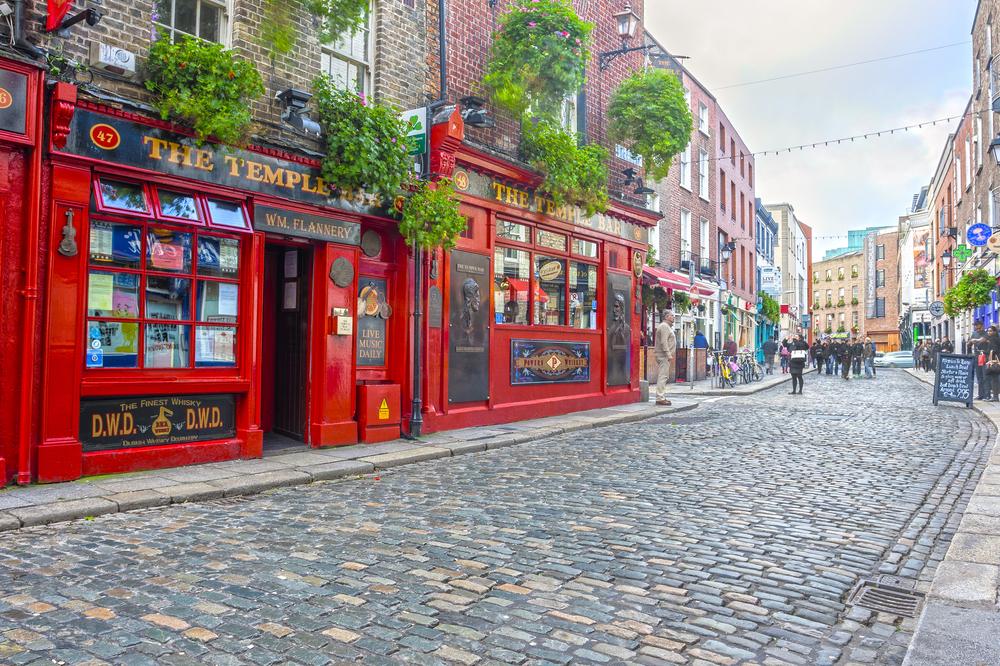 【アイルランド】政府、2030年までに再エネ電力割合70%目指す。再エネ発電オークション制度開始 1