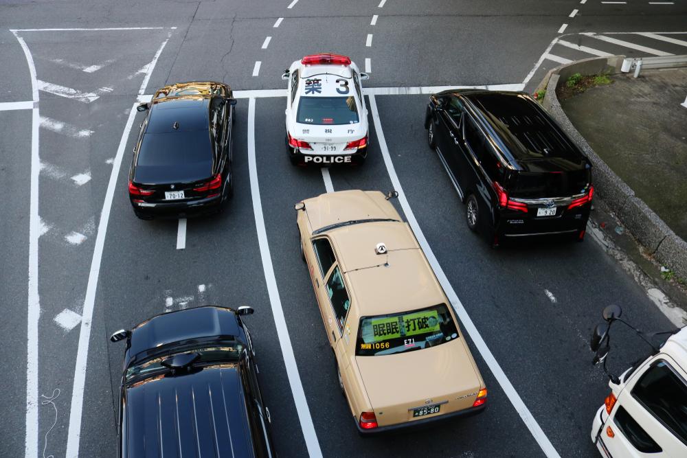 【日本】国交省、2022年11月から自動ブレーキ装備を段階的に義務付けへ。高齢者事故増加に対応 1