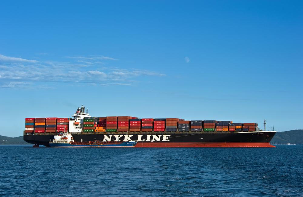【日本】日本郵船、サステナビリティ連動ローン500億円獲得。日本初。三菱UFJ銀行がアレンジャー 1