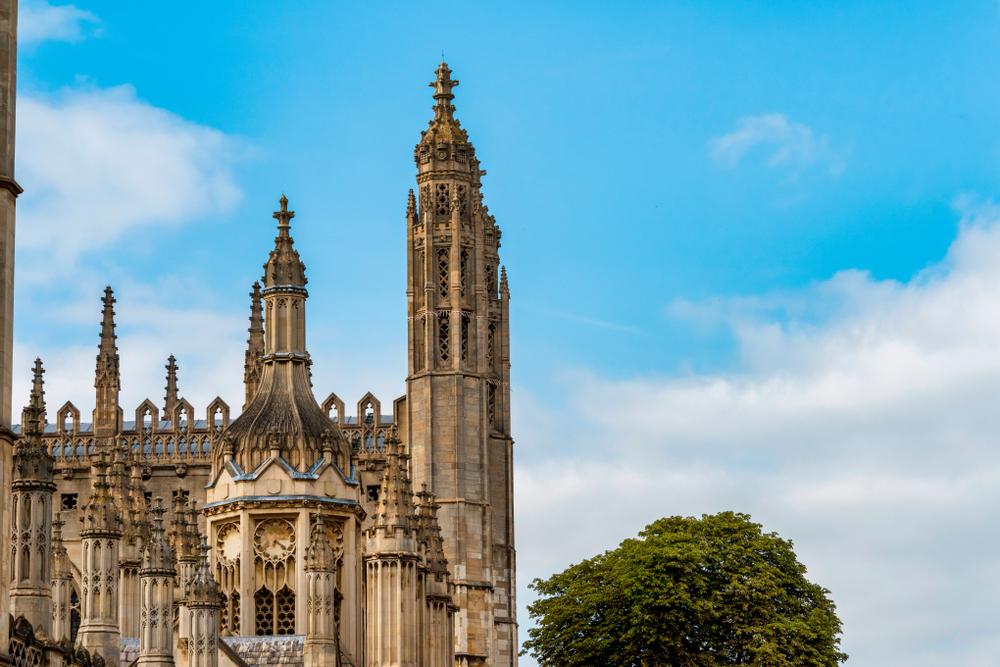 【イギリス】有名3大学、ESG投資推進ネットワーク発足。大学ミッション遂行に資産運用も活用 1