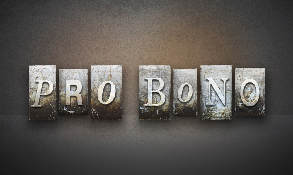 【国際】プロボノ大手Taproot財団、プロボノ提供が金額換算で220億円を突破。時給価値は2万円に到達 1