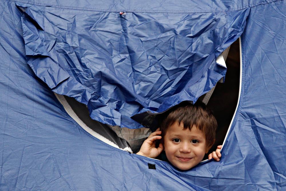 【国際】UNHCR、第1回グローバル難民フォーラム開催。イケア等、難民支援金270億円拠出 1