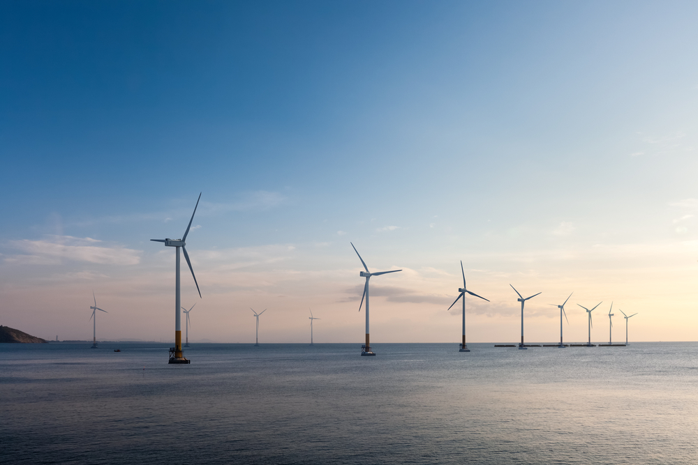【国際】「風力発電は2050年までに電力全体の30%を占める」ノルウェー認証大手DNV GL予測 1