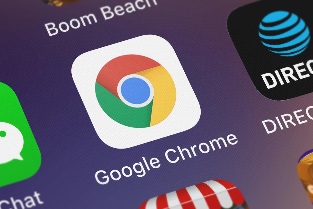 【国際】グーグル、Chromeでのサードパーティー・クッキーを2年以内に廃止。アップルに続く 1