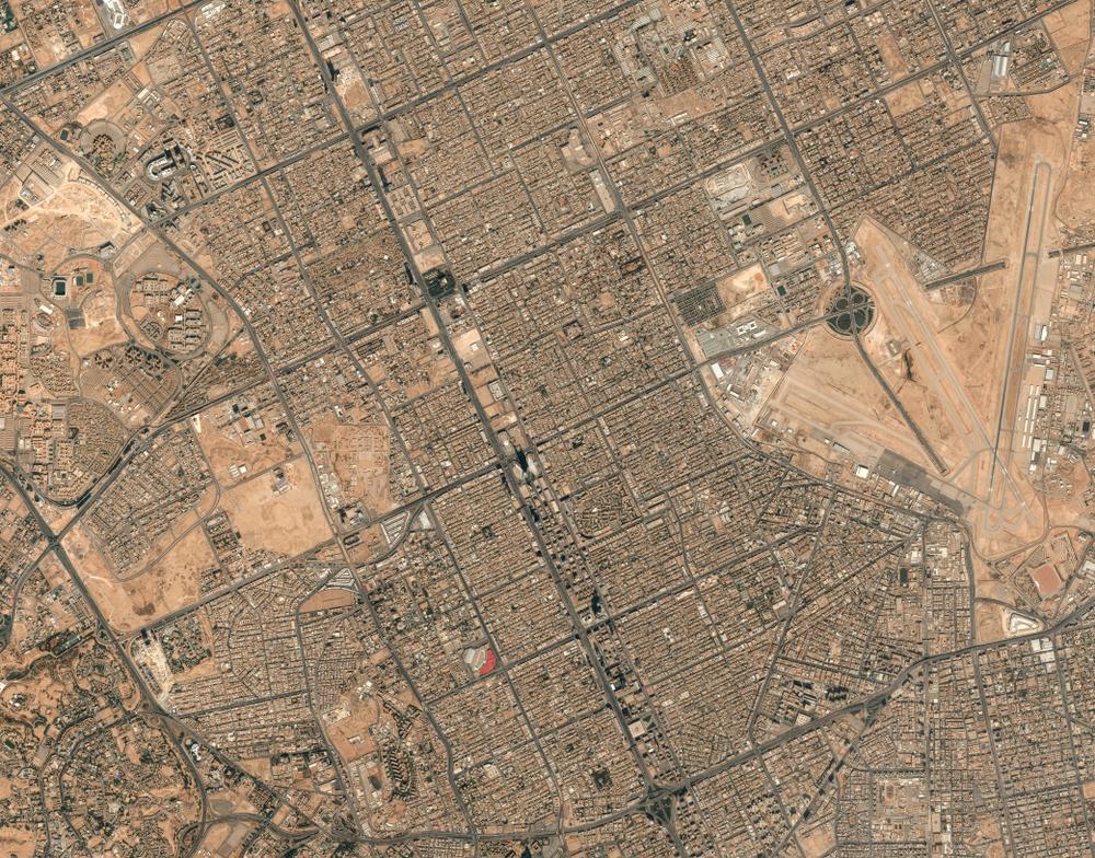 【アメリカ】赤十字、災害支援でインテルと協働。途上国での交通インフラ地理情報把握でAI活用 1