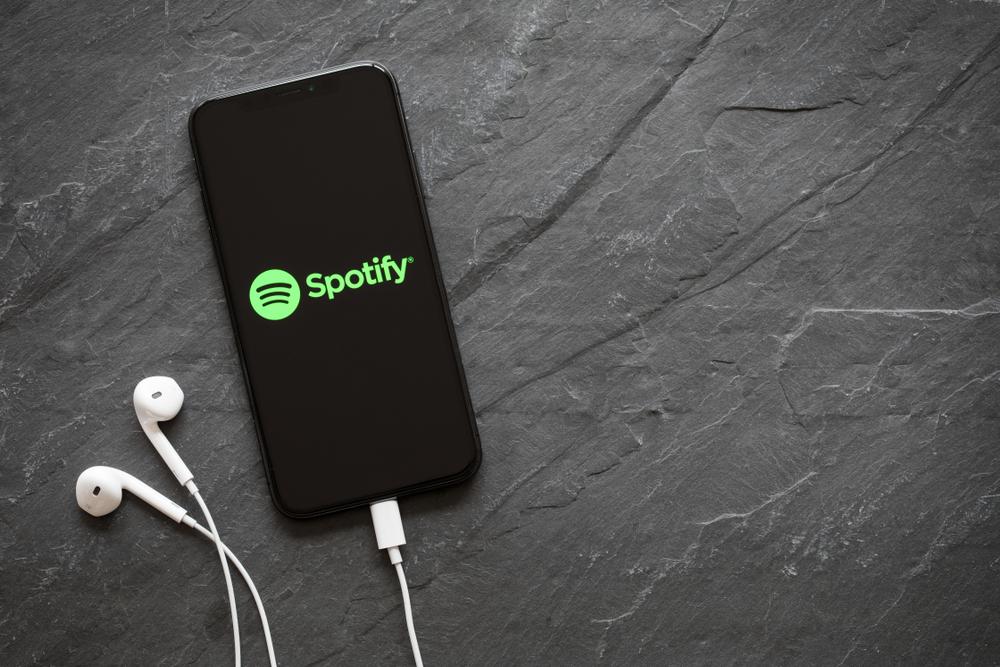 【アメリカ】Spotify、政治広告の取扱を一時停止。政治広告コンテンツに対するチェック体制未整備のため 1