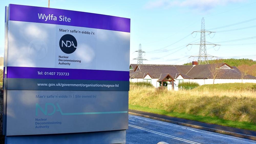 【イギリス】原子力廃止措置機関、迅速で安全な原発廃炉推進で目標設定。廃棄物削減やデジタル化等 1