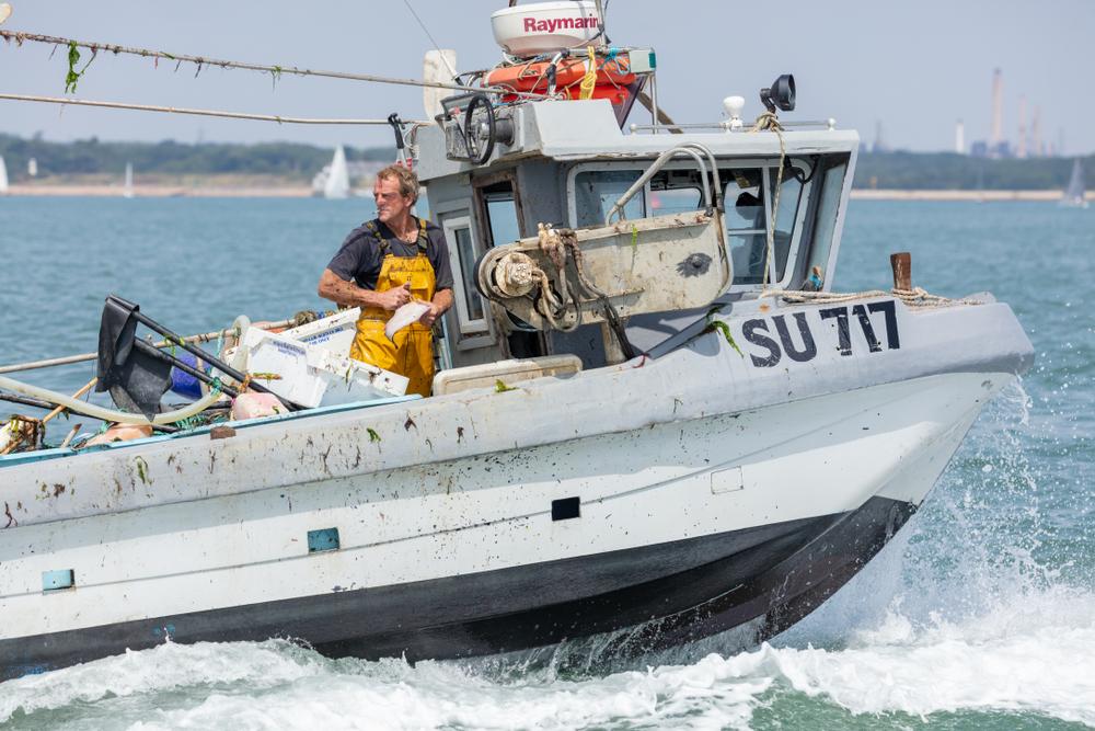 イギリス】上院、EU離脱に伴い漁業の資源管理強化で法案審議。気候変動 ...