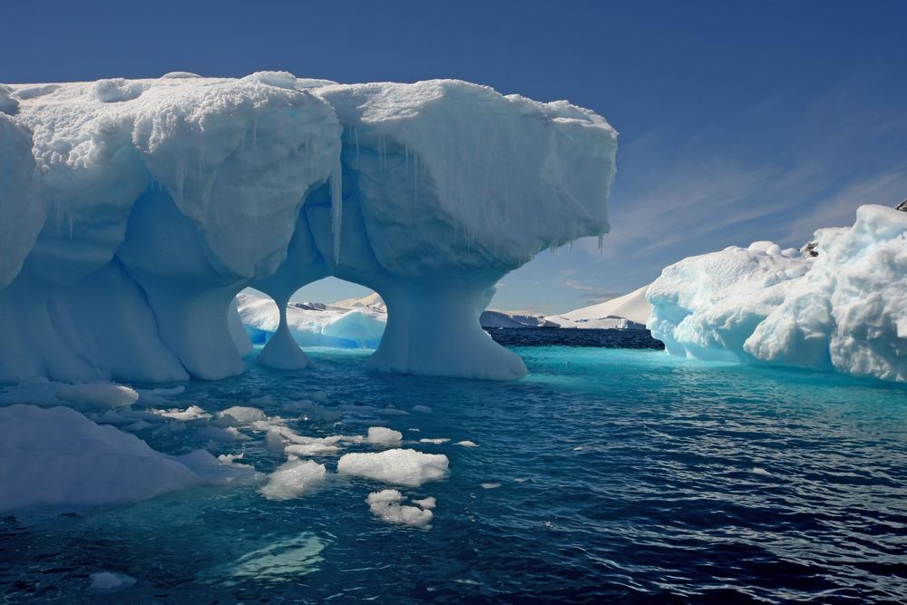 【国際】WMO、南極北端のアルゼンチンのエスペランサ研究基地で18.3度記録。最高気温更新 1