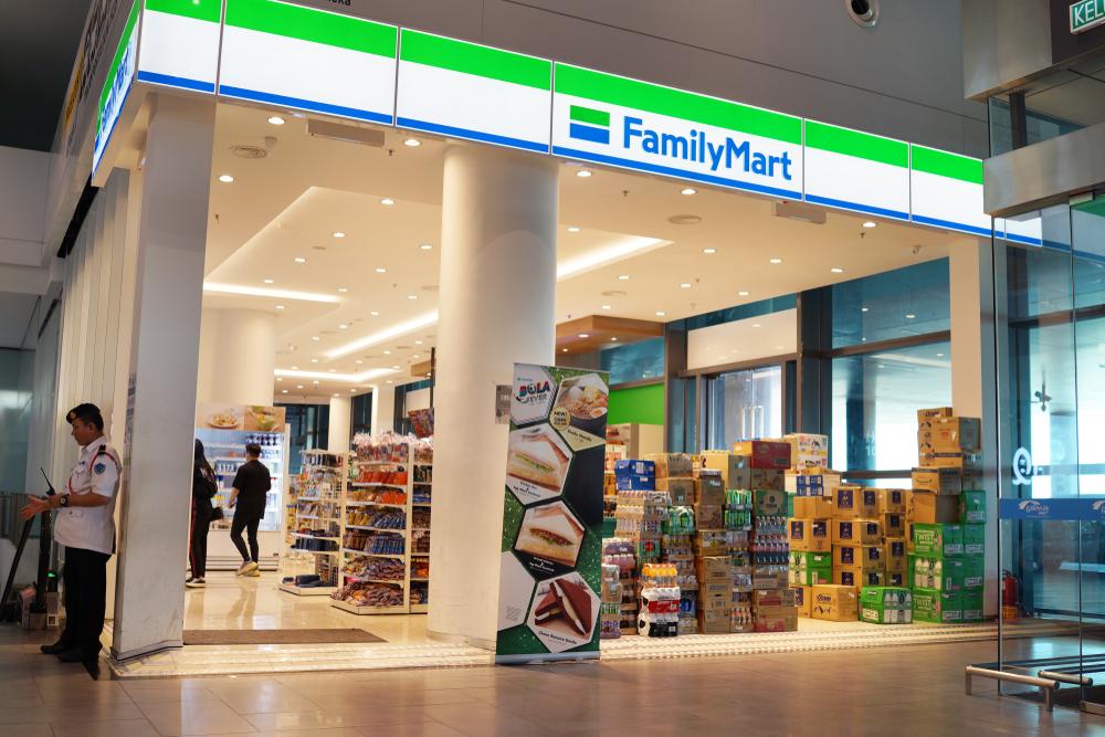 【日本】ファミリーマート、加盟店に24時間営業停止を許可。人手不足対応。社内ではリストラ進む 1