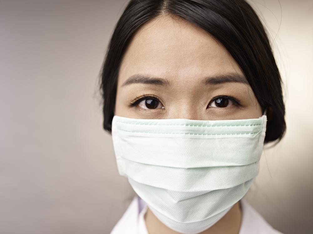 【日本】シャープ、新型コロナウイルス対策でマスク生産に参入。1日50万枚の生産体制 1
