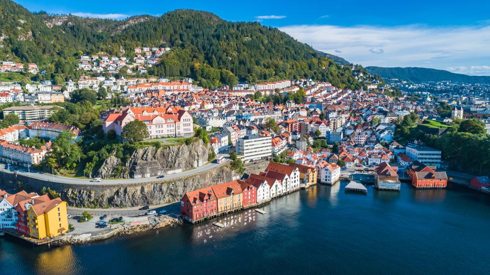 【ノルウェー】政府、CO2削減目標を2030年までに50%から55%減に引き上げ。EUに合わせる 1