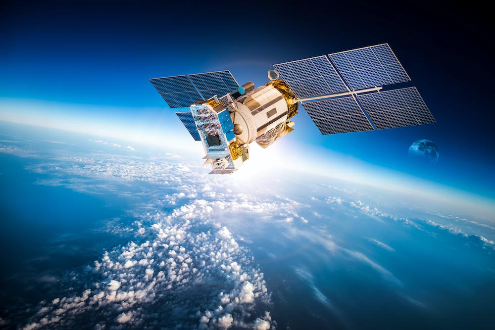 【イギリス】政府、国立計時センターを発足。人工衛星での時刻管理を社会リスクと判断 1