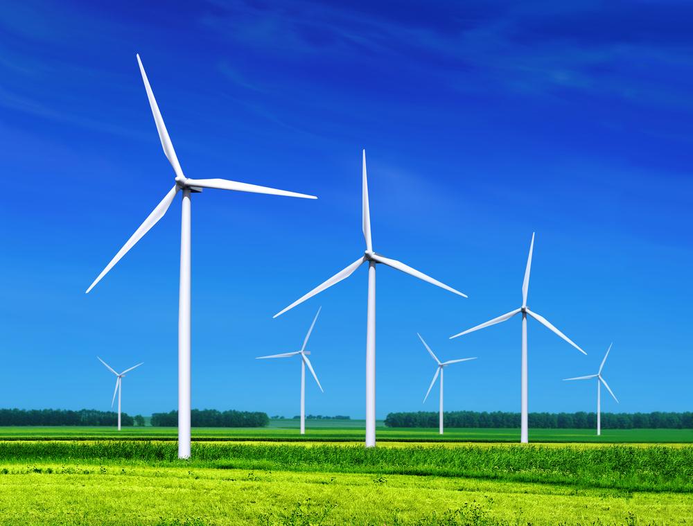 【国際】風力タービンの羽が大量に埋立廃棄。リサイクル技術も一部登場。ブルームバーグ報道 1