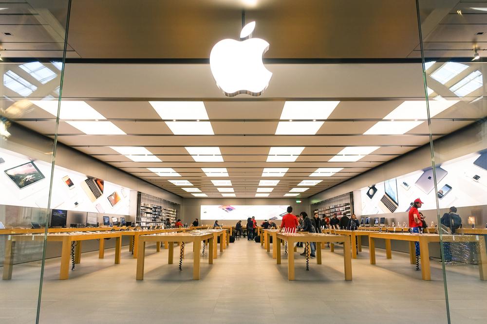 【アメリカ】小売大手、新型コロナ対策で3月下旬以降までの休業発表。アップルとパタゴニア先行 1