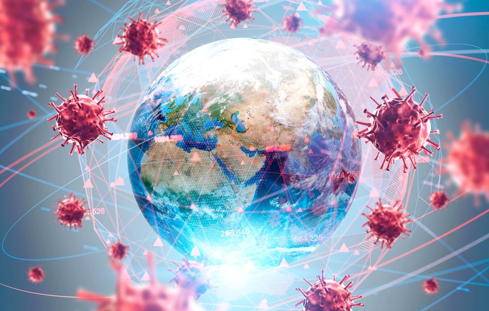 【国際】世界銀行とIMF、新型コロナウイルス対策で途上国中心に7.5兆円の支援プラン発表 1