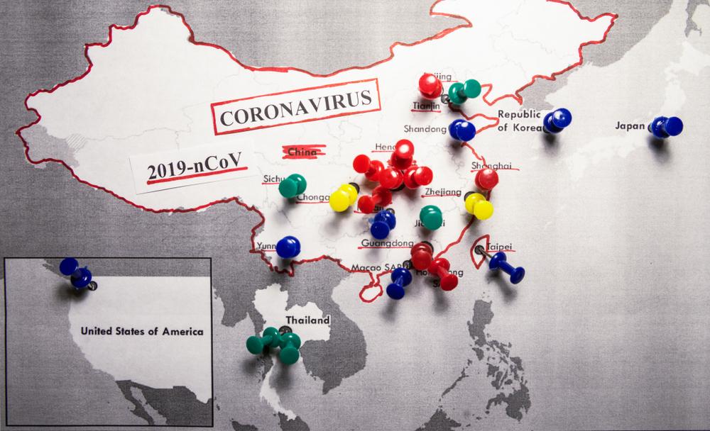 【国際】マッキンゼー、新型コロナウイルス流行で企業がとるべき対策アクション発表 1