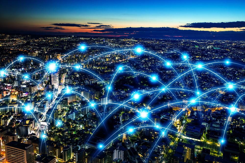 【アメリカ】通信大手、新型コロナ対策で、中小企業と個人のネット通信負担軽減。ライフライン確保 1