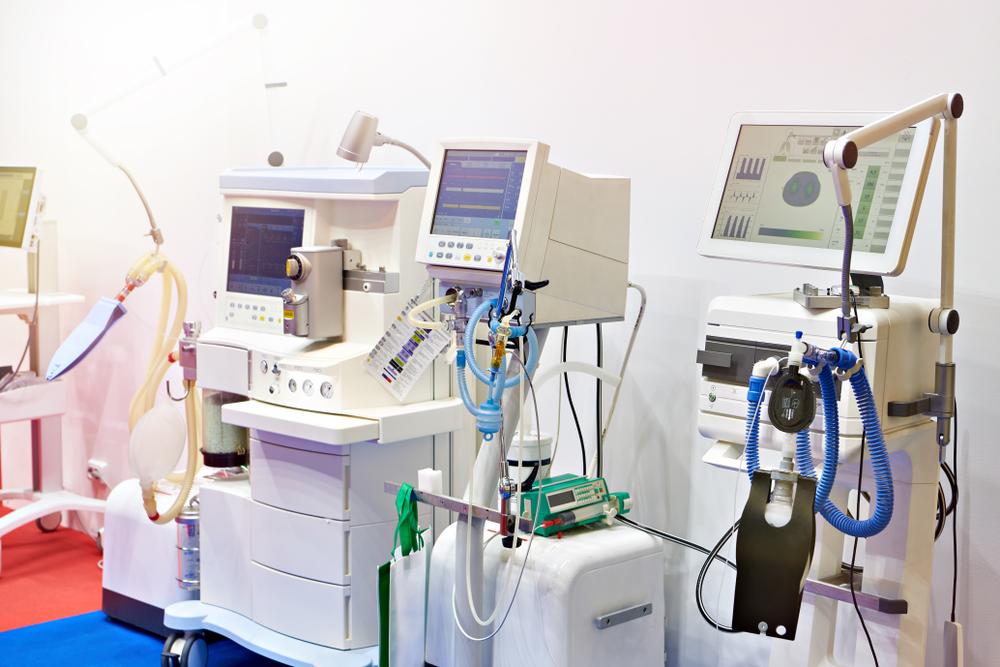 【国際】製造業大手、新型コロナで人工呼吸器生産開始。医療機器大手と協働。米では国防生産法発動も 1