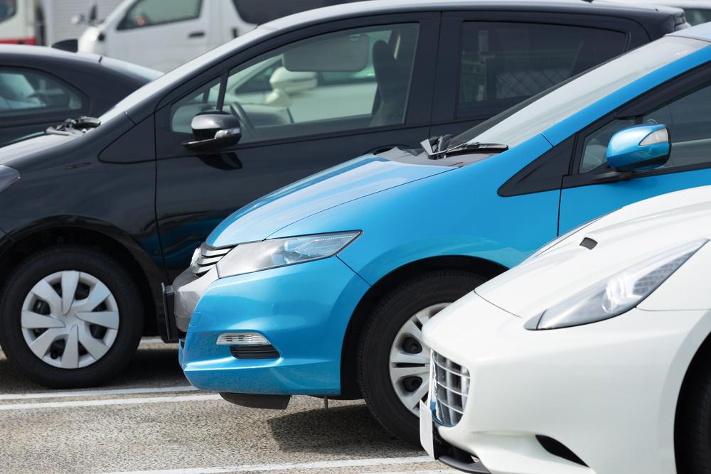 【日本】経産省と国交省、2030年度乗用車燃費基準公表。2020年度目標から44.3%改善 1