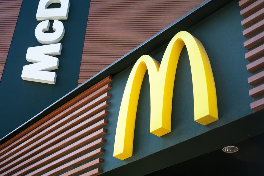 【日本】マクドナルド、4月29日から5月6日まで全国全店舗で店内飲食中止。持ち帰り等は継続 1