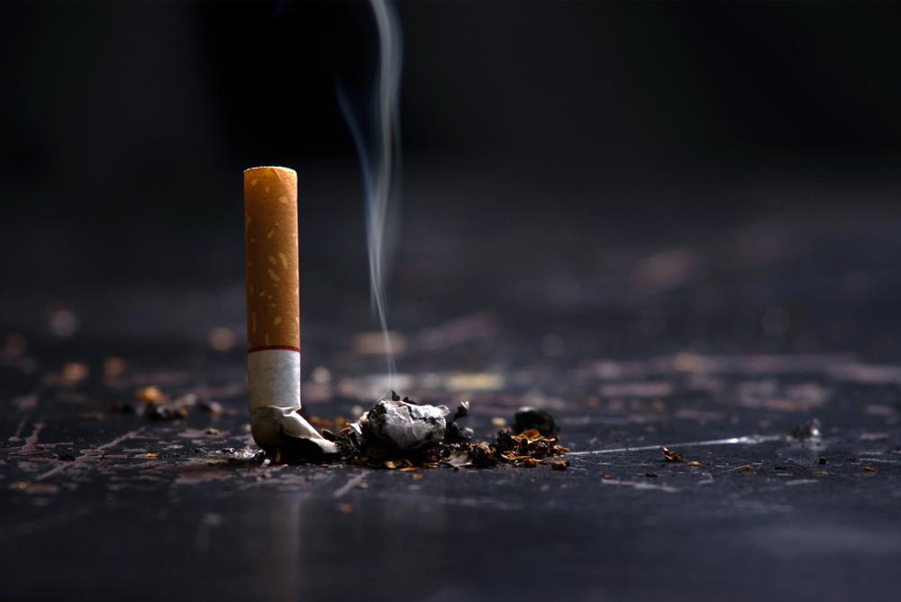 【国際】呼吸器系医師団体、新型コロナ対策で禁煙要請。たばこは感染や重症化招く 1