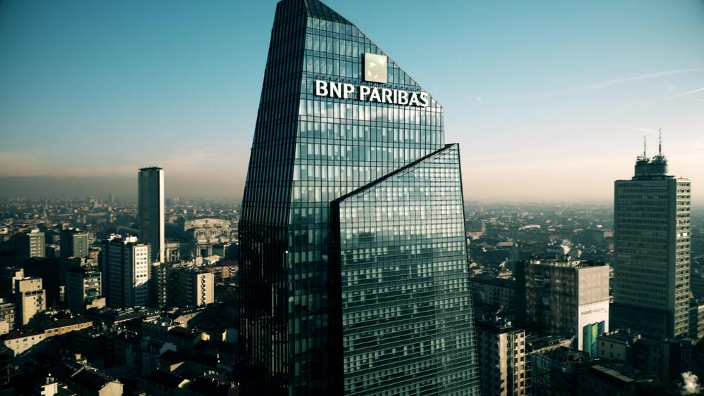 【ヨーロッパ】ShareAction、銀行大手の気候変動対応ランキング2019年版発表。首位BNPパリバ 1