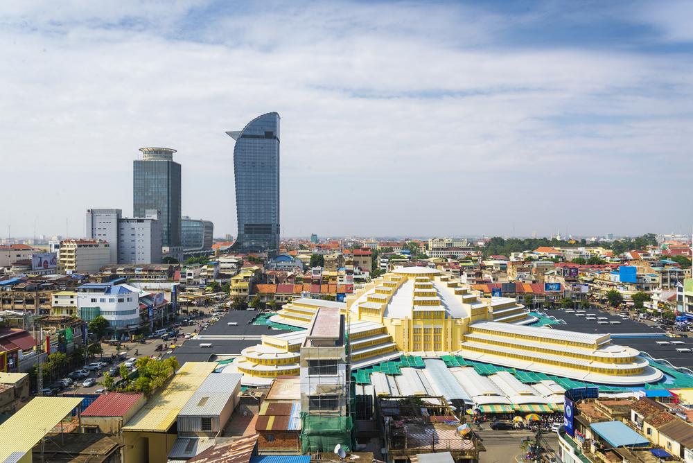 【カンボジア】NGO等、新型コロナで政府の非常事態宣言法が人権侵害と批判。報道規制や通信傍受等 1