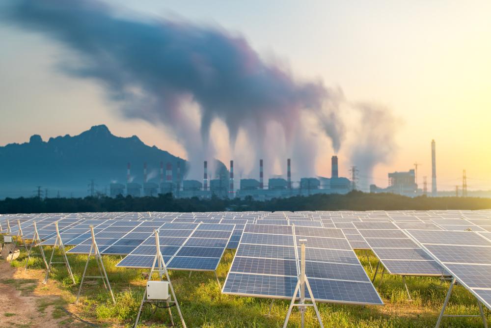 【日本】電源開発、米国で初の太陽光発電建設。350MW。一方で石炭火力への依存度高い 1