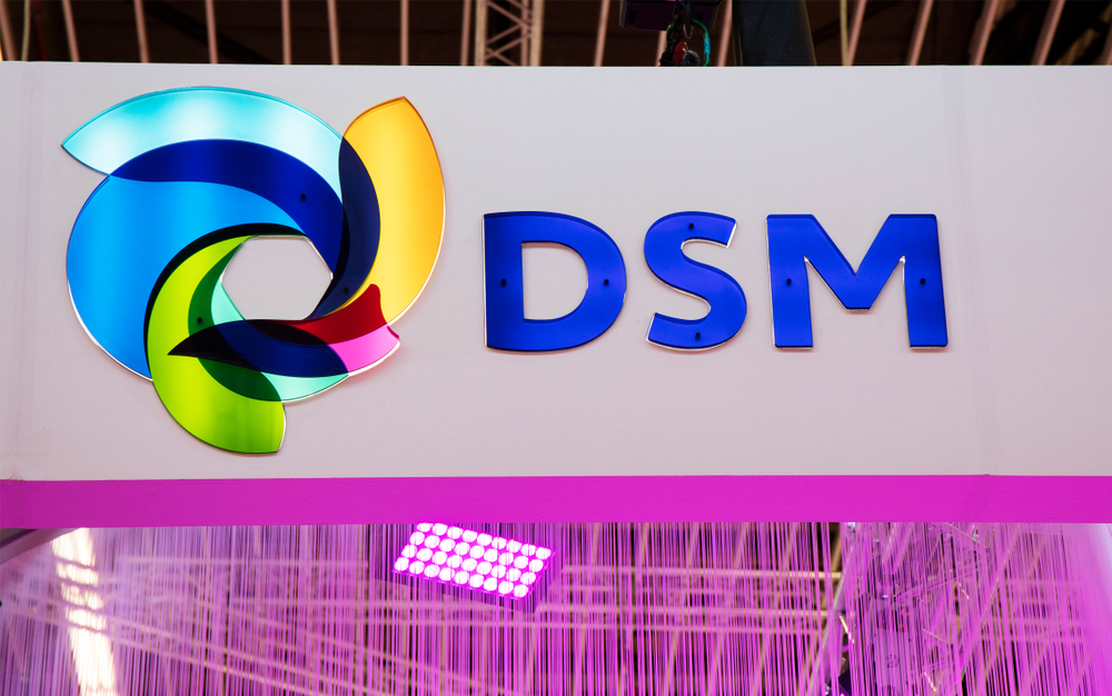 【国際】化学大手DSM、新型コロナ対策製品で病院等と製造業企業のマッチング・ウェブサイト開設 1