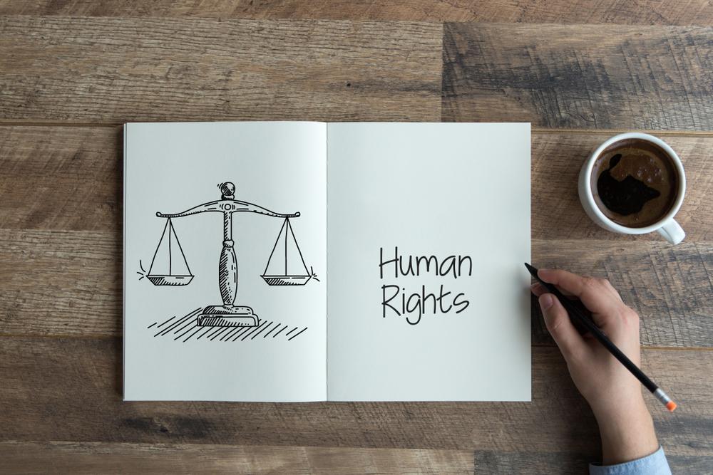 新型 コロナ 人権