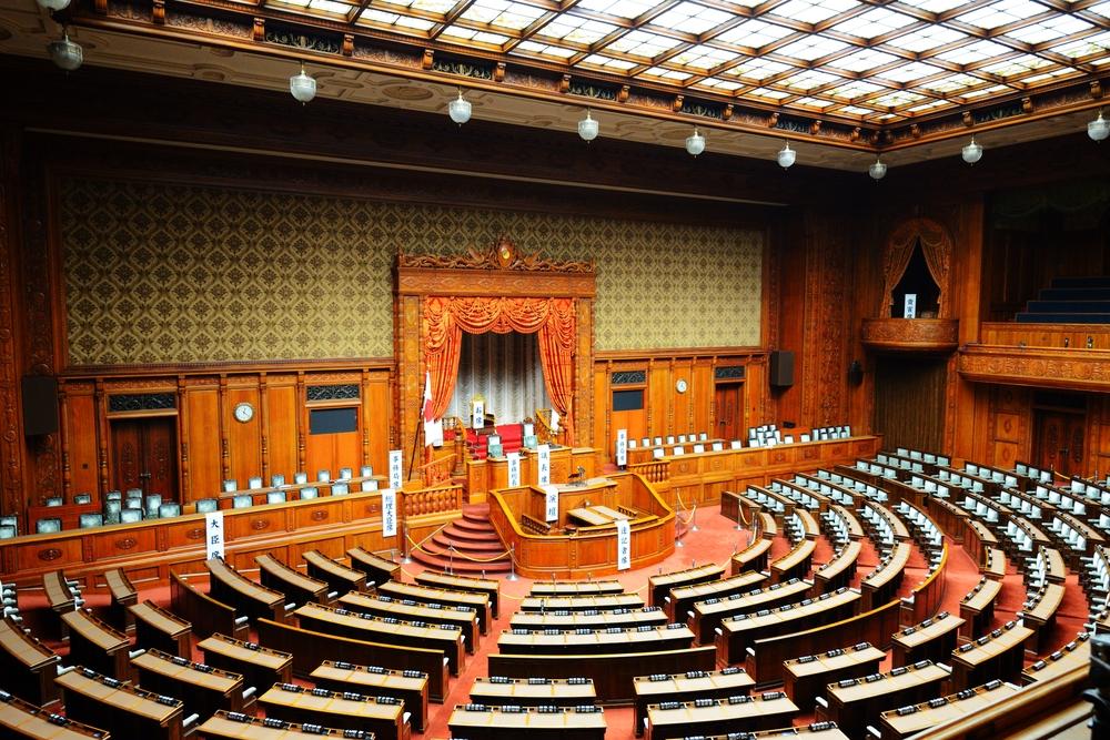 【日本】改正外為法が施行。2102社を海外法人からの出資規制対象に指定。6月7日から適用 1