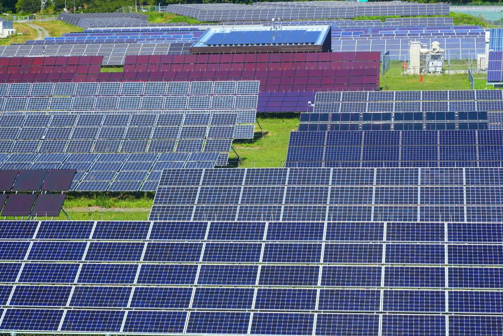 【日本】みんな電力、太陽光発電事業者の診断・点検サービス開始。三井物産と協業 1