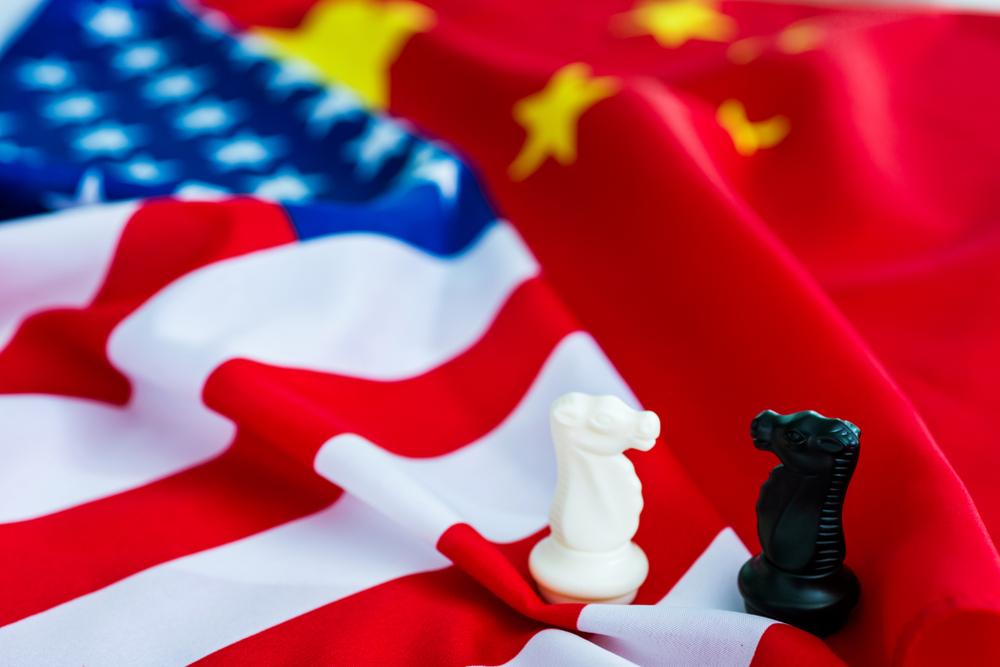 【アメリカ】政府、中国通信大手4社の事業免許停止を示唆。新型コロナで中国共産党の責任追及 1