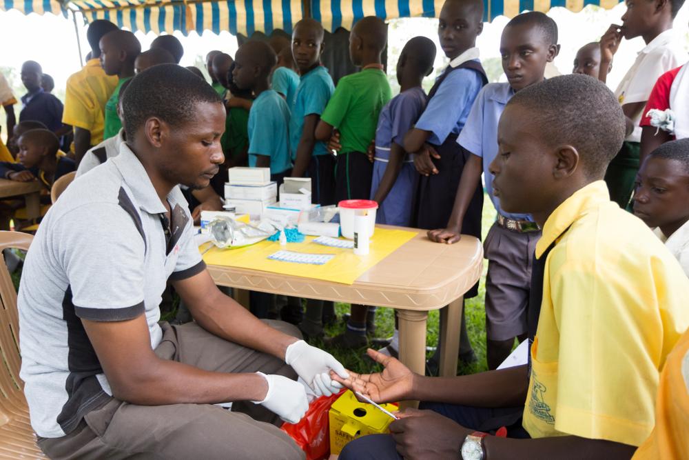 【国際】医薬品アクセス財団、新型コロナでHIV・マラリア・結核治療の遅延に警鐘。死者数増加の予測 1