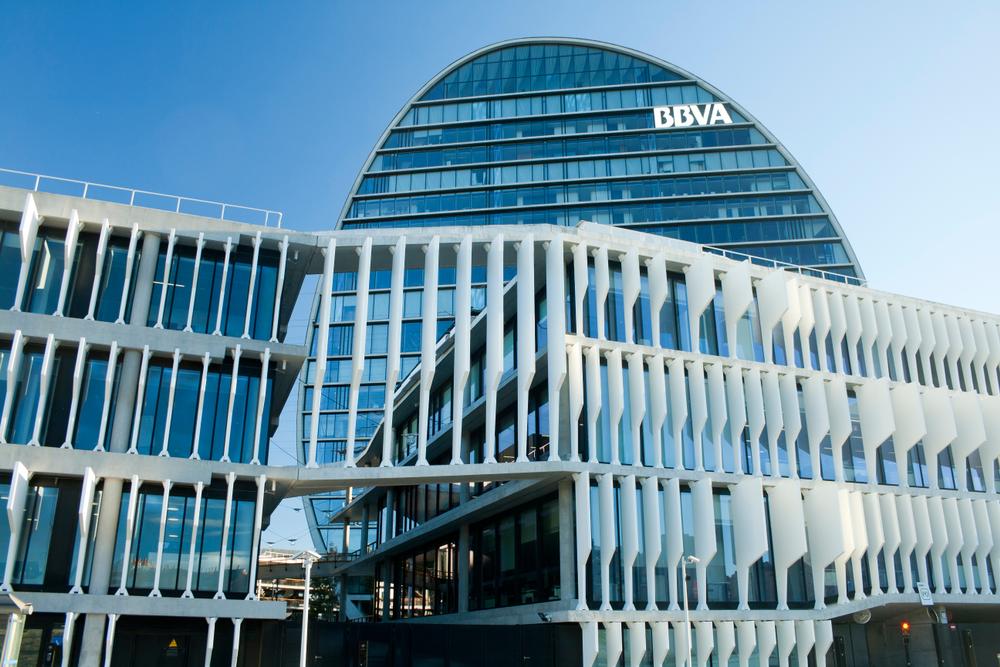 【スペイン】BBVA、100%新型コロナ対策が資金使途のソーシャルボンド1200億円発行。欧州民間銀行初 1