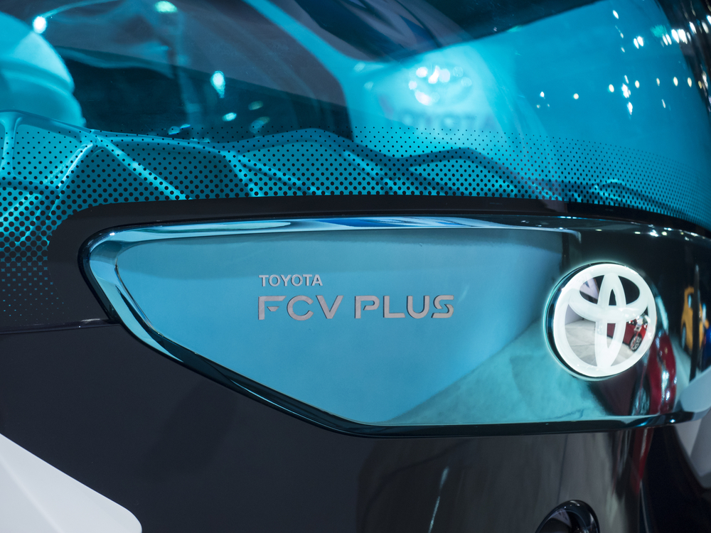 【中国】トヨタ、中国大手5社とFCV燃料電池システム開発で合弁設立。中国でFCV商用車市場急拡大 1