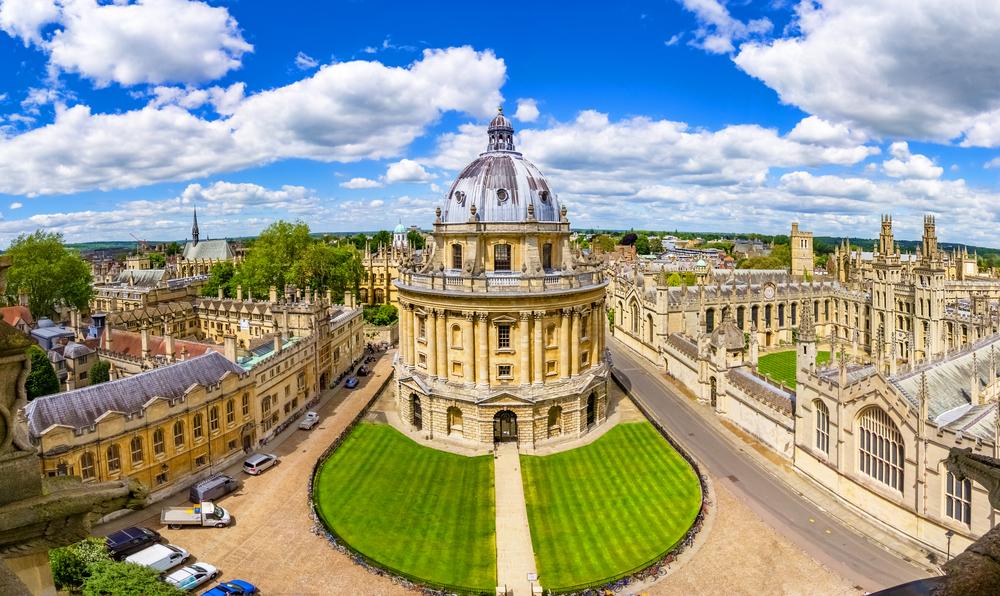 【イギリス】フェアトレード財団、「フェアトレード大学」認証を12大学に授与。オックスフォード等 1